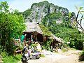 Mr long bar ao nang - krabi thailand - panoramio.jpg