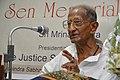 Mrinal Gupta Delivers 7th Benu Sen Memorial Lecture - Kolkata 2018-05-26 2763.JPG