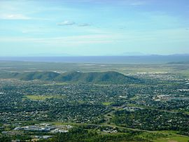 Mount louisa townsville