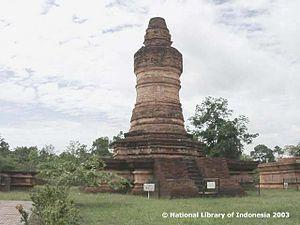 Candi Muara Takus Wikipedia Bahasa Indonesia Ensiklopedia Bebas