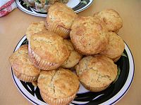 Muffins on a plate.jpg