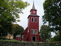 Mulseryds kirke