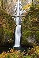 Multnomah Falls October 2019 stack.jpg