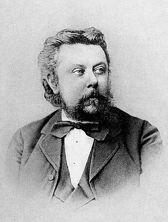 Pictures at an Exhibition - Mussorgsky in 1874