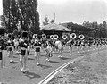 Muziekconcours te Kerkrade, tijdens de marswedstrijden, Bestanddeelnr 919-3609.jpg