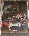 Nîmes,cathédrale,chapelle St Sacrement10,Disciples d'Emmaüs Levieux Renaud PM30000169.jpg