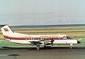 N272UE 272 Embraer EMB-120 Brasilia (cn 120045) United Express (Westair Commuter Airlines). (5905998157).jpg