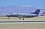 N290SW United Express 1996 Embraer EMB-120ER C-N 120317 (7738087742).jpg