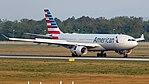 N297AY American Airlines A332 (26764656447).jpg