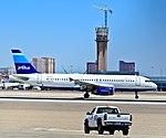 "N524JB jetBlue ""Blue Belle"" (7418214628).jpg"