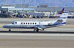N545BP Cessna 560 C-N 560-0756 (9986098245).jpg