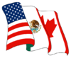 Emblem of the North American Free Trade Agreement