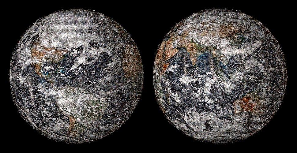 NASA-14147-EarthDay20140422-GlobalSelfie-20140522