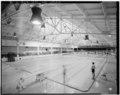 NATATORIUM BUILDING No. 114 - U.S. Naval Academy, McDonough Hall, Annapolis, Anne Arundel County, MD HABS MD,2-ANNA,65-3-16.tif
