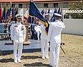 NAVFAC EXWC Change of Command 2015 (20107317479).jpg