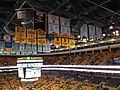 NBA - February 2014 - Celtics vs Spurs - TD Garden - 3.JPG