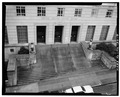 NORTH (MAIN) FACADE AND ENTRANCE - U.S. Courthouse, 620 Southwest Main Street, Portland, Multnomah County, OR HABS ORE,26-PORT,7-9.tif