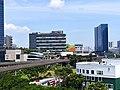 NS1 EW24 Jurong East MRT exterior 20200918 140935.jpg
