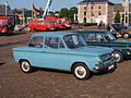 NSU Prinz 4 (1966), Dutch licence registration DR-28-13 pic4.JPG