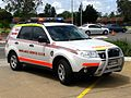 NSW Ambulance Service Rapid Response Subaru Forester - Flickr - Highway Patrol Images.jpg