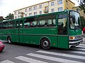 Na Petřinách, Setra S 213 RL Autobusy VKJ na lince 143104.jpg