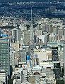 Nagoya TV Tower from Midland Square.jpg