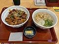 Nakau Pork Steak Bowl and udon.jpg