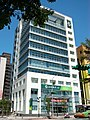 Nangang Branch, Land Bank of Taiwan 20100928.jpg
