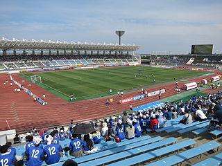 Pocarisweat Stadium