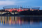 National Stadium in Warsaw by night (2).jpg