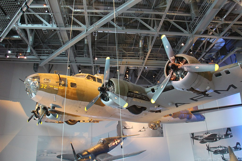 National WWII Museum - Virtual Tour