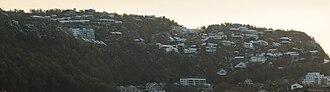 Nattland - Nattlandsfjellet