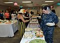 Naval Station Mayport's Fleet and Family Support Center English tea 150430-N-JX484-028.jpg