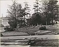 Naval Training Station construction on University of Washington campus, Seattle, October 1, 1918 (MOHAI 8821).jpg