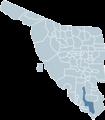 Navojoa Sonora map.png
