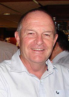 Neall Ellis Rhodesian/South African pilot