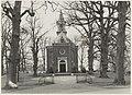 Nederlands Hervormde kerk. Oostzijde, aan de Binnenweg, ziende naar het noordwesten. NL-HlmNHA 54010752.JPG
