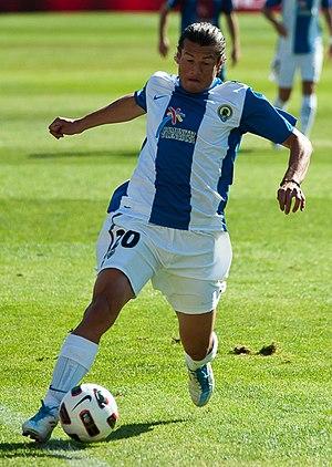 Nelson Valdez