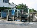 Nerima Shirako River Uppermost 1.JPG