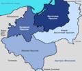 Neue Preußische Provinzen in Polen RU2.png