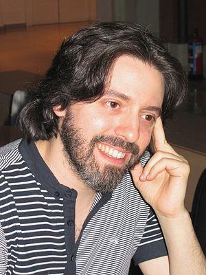 affiche Andrés Neuman