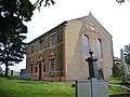 New Row Methodist Church - geograph.org.uk - 990737.jpg