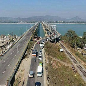 National Highway 27 (India) - Wikipedia