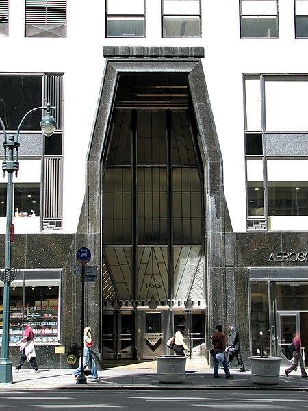 File:New York City Chrysler Building 04.jpg