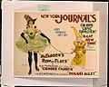 "New York Journal's colored comic supplement ""In gay New York"" by Archie Gunn and R.K. Munkittrick-""McFadden's row of flats"" by E.W. Townsend ... - Archie Gunn ; R.F. Outcault. LCCN93504523.jpg"