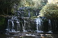 New Zealand Purakaunui Falls 01.jpg