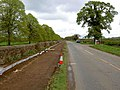 New cycleway under construction - geograph.org.uk - 1276991.jpg