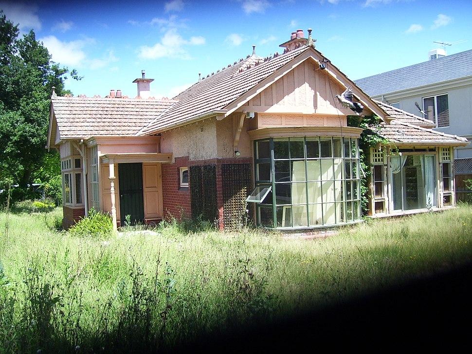 Ngara, Gough Whitlam%27s birthplace