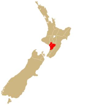 Ngāti Apa - Image: Ngatiapa