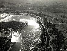 Niagara Falls Wikipedia